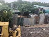 TPHCM: 'Đất vàng' quận 9 cho mượn để làm kho bãi có nguy cơ mất trắng