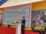 Hải Phòng: Khởi công dự án Tổ hợp thương mại tại Khu đô thị ven sông Lạch Tray