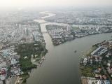 Thủ tướng yêu cầu xử lý việc lãng phí quỹ đất vàng ven sông ở TP.HCM