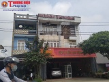 Khởi tố, bắt tạm giam 2 giám đốc vì tội đưa hối lộ cho cán bộ Thanh tra tỉnh Thanh Hóa