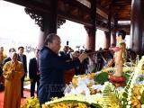 Khai mạc Đại lễ Phật đản Liên Hợp Quốc Vesak 2019: Chân lý bền vững về một thế giới hòa bình