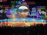 Tưng bừng khai mạc Festival biển Nha Trang – Khánh Hòa năm 2019