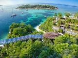 Flamingo Cát Bà Beach Resort thắng đậm ở các giải thưởng quốc tế uy tín