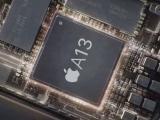 Bắt đầu sản xuất thử nghiệm chip A13 cho iPhone mới