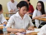Hà Nội công bố số lượng học sinh đăng ký vào lớp 10 các trường THPT