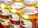 Lợi nhuận bia Hà Nội lao dốc giảm gần nửa so cùng kỳ