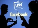 Facebook kiểm soát tính năng phát trực tiếp