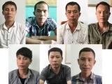 Bắt thêm 6 bị can trong vụ phá rừng tại Vườn Quốc gia Phong Nha - Kẻ Bàng
