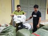 Lạng Sơn: Tạm giữ lô hàng trị giá trên 200 triệu đồng để xác minh nguồn gốc xuất xứ