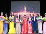 Mê mẩn với vẻ đẹp quyến rũ của Á hậu Annie Le tại cuộc thi Miss & Mister World Entrepreneur 2019