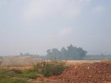 Khu đô thị mới Nam Phúc Yên: Rao bán trước xin cấp phép sau?