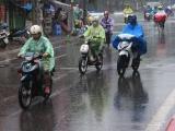 Dự báo thời tiết ngày 20/5: Miền Bắc đón mưa, kết thúc nắng nóng