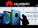 Google cắt đứt quan hệ hợp tác với Huawei