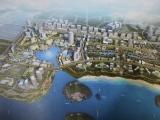 Tập đoàn Doji lên ý tưởng xây dựng siêu dự án rộng 200ha tại Vân Đồn