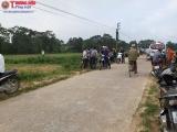Hương Khê - Hà Tĩnh: Nam thanh niên tử vong bên đường, nghi sốc ma túy
