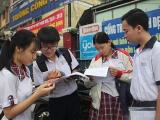 TPHCM: Dự kiến ngày 13/6 công bố điểm thi tuyển sinh lớp 10