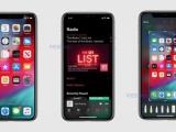 iOS 13 bất ngờ lộ diện tính năng Dark Mode