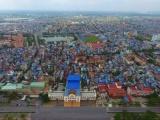 Nam Định: Có bất thường với gói thầu Xây dựng Khu đô thị mới phía Nam sông Đào?