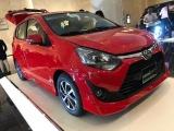 Toyota Wigo bất ngờ giảm giá sâu