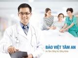 Bảo Việt Tâm An-miếng ghép hoàn hảo cho bảo hiểm tích lũy đầu tư và sức khỏe toàn diện