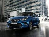 Toyota Glanza mới giá 182 triệu tiết kiệm nhiên liệu sắp ra mắt tại Ấn Độ