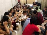 TP.HCM: Lại phát hiện hàng chục dân chơi phê ma túy ở vũ trường Đông Kinh