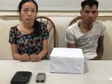 Sơn La: Bắt hai đối tượng, thu 2 bánh heroin và 8.000 viên ma túy