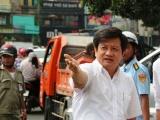 TPHCM: Ông Đoàn Ngọc Hải thôi chức Phó Chủ tịch UBND quận 1