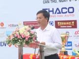 Sôi nổi lễ Khai mạc Vòng chung kết Giải Press Cup 2019