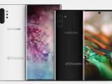Giá bán Samsung Galaxy Note10 cao nhất từ trước tới nay