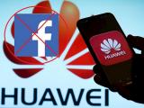 Smartphone Huawei sẽ không được cài sẵn ứng dụng Facebook