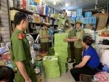 Tạm giữ lô chảo điện lậu gắn mác 'Made in Vietnam'