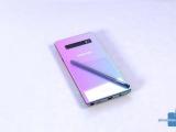Samsung Galaxy Note10 sẽ ra mắt ngày 10/8?