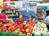 Tổng doanh thu bán lẻ hàng hóa và dịch vụ tiêu dùng đạt gần 2.000 tỷ trong 5 tháng