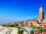 Shophouse sát biển: ẩn số mới của thị trường địa ốc