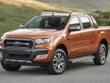 Vua bán tải Ford Ranger bị triệu hồi gần 10.000 xe