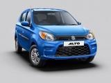 Suzuki trình làng ô tô mới với giá 'phát sốt' - chỉ 138 triệu đồng