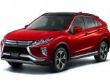 Mitsubishi Eclipse Cross 2019 trình làng với động cơ mới