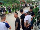 Đồng Nai: Khám xét nhà và công ty của giám đốc gọi giang hồ vây xe công an