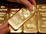 Giá vàng hôm nay 21/6: Vàng chạm mức cao nhất của gần 6 năm