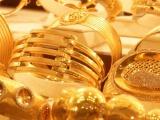 """Giá vàng ngày 22/6: Vàng trong nước tiếp tục """"nhảy múa"""""""