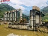 Lào Cai: Nhà máy thủy điện Tà Thàng xây dựng không phép