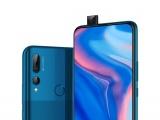 Huawei trình làng smartphone Y9 Prime 2019 có giá hơn 6 triệu đồng