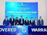Giao dịch chứng quyền có bảo đảm - sản phẩm lần đầu tiên có mặt trên sàn chứng khoán Việt Nam