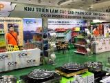 Hơn 80 thương hiệu Việt tham gia Hội chợ Thương mại Việt - Lào 2019