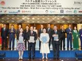 BRG, VNPT, Sumitomo và SeABank trao Thỏa thuận hợp tác trong lĩnh vực Fintech