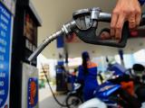 Giá xăng tăng từ 16h30 chiều nay