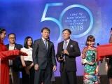 VPBank được vinh danh Top 50 công ty kinh doanh hiệu quả nhất Việt Nam