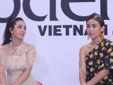 Hé lộ tập 1 Model Kid Vietnam 2019: Mâu Thủy 'đối đầu' Tuyết Lan, HOST Thúy Hạnh 'dạy dỗ' Mâu Thủy