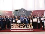 Thương hiệu DKRA Vietnam khẳng định vị thế dẫn đầu nghề môi giới BĐS Việt Nam 2019